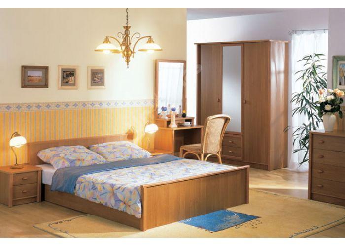 Сон, SN-002 Шкаф 3d, Спальни, Шкафы, Стоимость 21834 рублей., фото 2