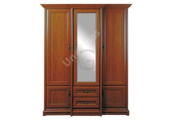 Соната, s-034 Шкаф 3d/2s, Спальни, Шкафы, Стоимость 34763 рублей.