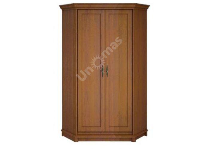 Соната, s-036a Шкаф угловой 2dnH, Спальни, Угловые шкафы, Стоимость 25631 рублей.