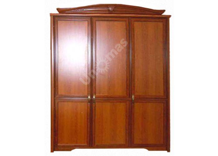 Вита, Шкаф 3d, Спальни, Шкафы, Стоимость 28106 рублей., фото 3