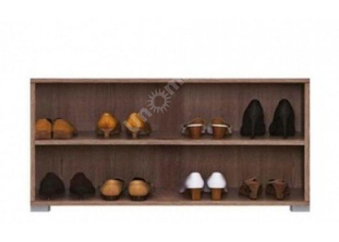 Хоумлайн (Homeline), HL-010 Тумба REG 4/8, Прихожие, Тумбы для обуви, Стоимость 3865 рублей.