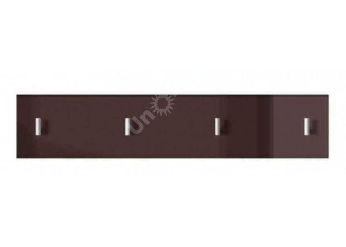 Хоумлайн (Homeline), HL-001 Вешалка PAN 2/8 II, Прихожие, Вешалки, Стоимость 2720 рублей.