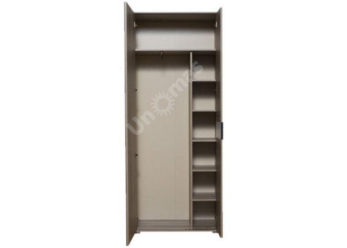 Мэй, 002 Шкаф B29-SZF1M1D, Спальни, Шкафы, Стоимость 13650 рублей., фото 2