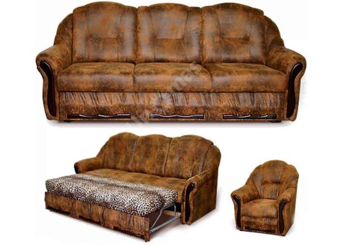 Кондор Диван, Мягкая мебель, Диваны, Прямые диваны, Стоимость 27492 рублей., фото 5