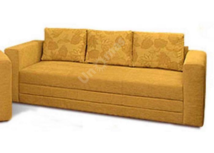 Квадро Диван, Мягкая мебель, Диваны, Прямые диваны, Стоимость 30729 рублей.