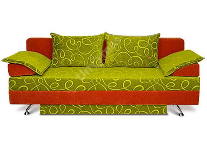 Лилия пружина Диван, Мягкая мебель, Диваны, Прямые диваны, Стоимость 24696 рублей.