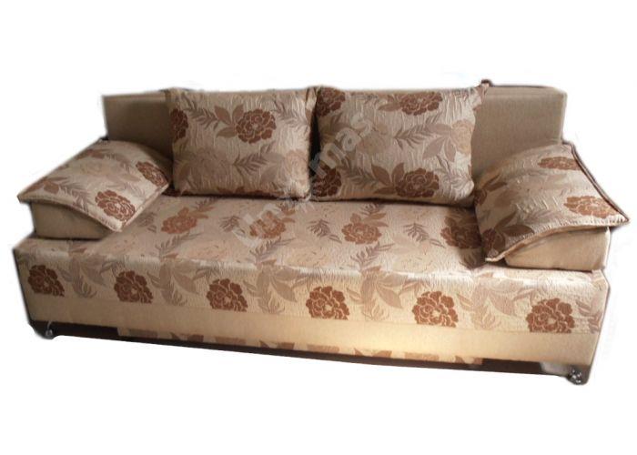Лилия пружина Диван Астра браун / Астра 8268, Мягкая мебель, Диваны, Прямые диваны, Стоимость 24696 рублей.