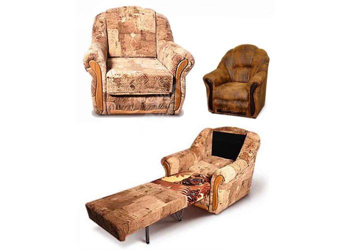 Кондор Кресло (раскладное), Мягкая мебель, Кресла, Стоимость 15396 рублей., фото 3