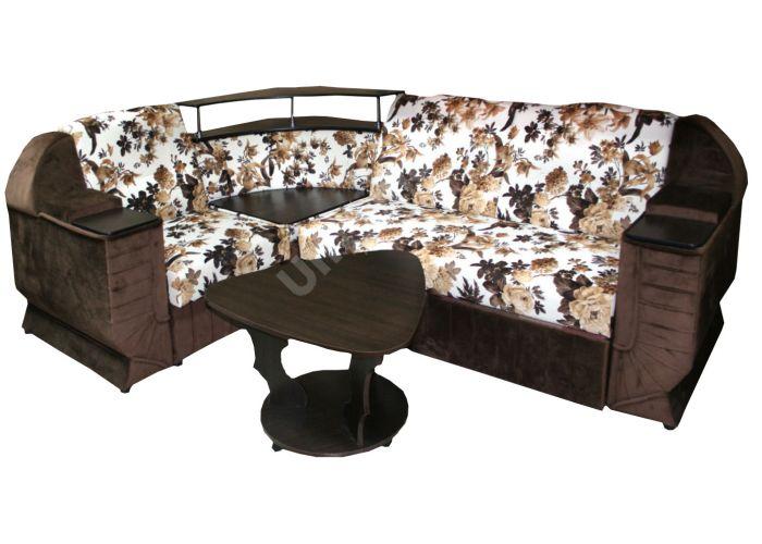 Модерн Угловой диван, Мягкая мебель, Угловые диваны, Стоимость 38326 рублей., фото 4