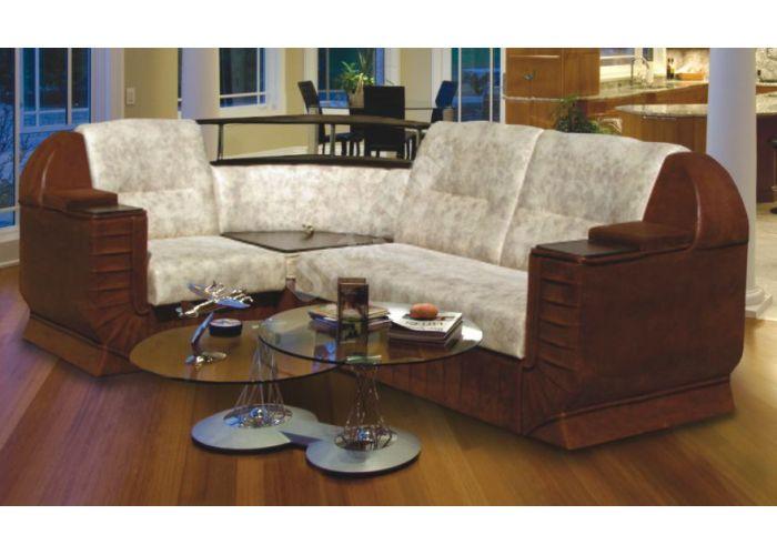 Модерн Угловой диван, Мягкая мебель, Угловые диваны, Стоимость 38326 рублей., фото 6