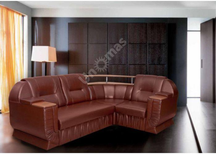 Модерн Угловой диван, Мягкая мебель, Угловые диваны, Стоимость 38326 рублей., фото 2