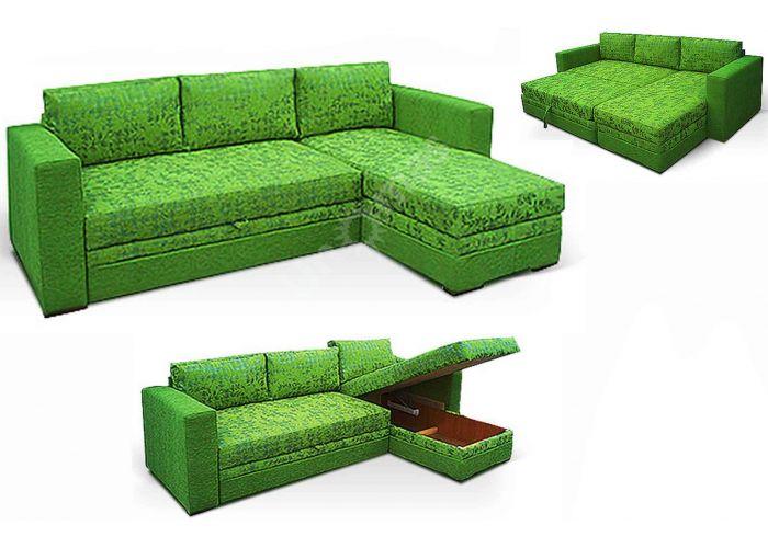 Лондон Угловой диван, Мягкая мебель, Угловые диваны, Стоимость 32110 рублей., фото 6