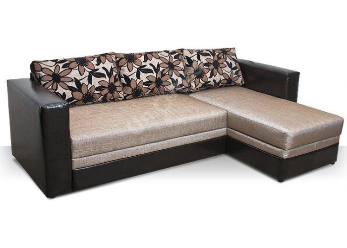 Лондон Угловой диван, Мягкая мебель, Угловые диваны, Стоимость 32110 рублей., фото 4