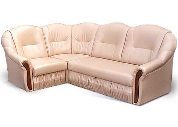 Ретро Угловой диван, Мягкая мебель, Угловые диваны, Стоимость 34084 рублей.