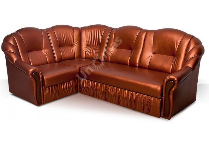 Ретро Угловой диван, Мягкая мебель, Угловые диваны, Стоимость 34084 рублей., фото 2
