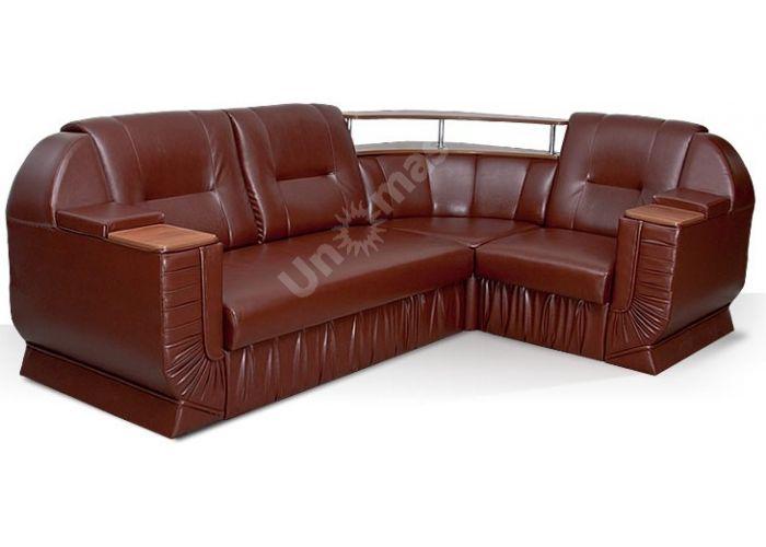 Модерн Угловой диван, Мягкая мебель, Угловые диваны, Стоимость 38326 рублей., фото 5