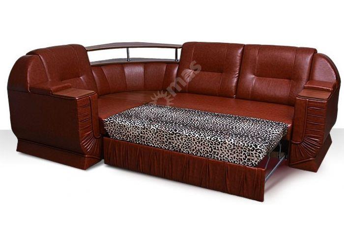 Модерн Угловой диван, Мягкая мебель, Угловые диваны, Стоимость 38326 рублей., фото 7
