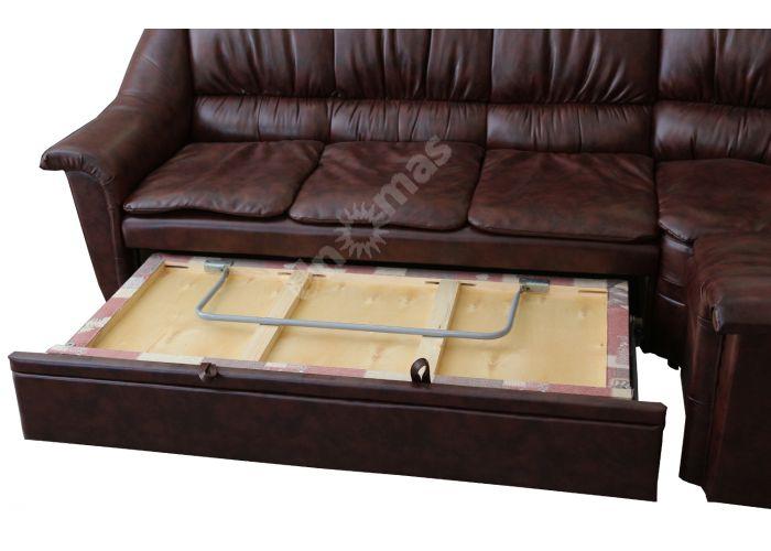 Милан Угловой диван, Мягкая мебель, Диваны, Угловые диваны, Стоимость 50040 рублей., фото 4