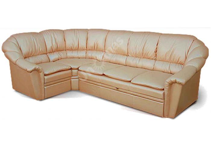 Милан Угловой диван, Мягкая мебель, Диваны, Угловые диваны, Стоимость 50040 рублей.