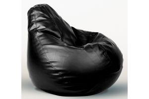 Груша кожзам 110х90, черный