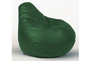Груша кожзам 110х90, зеленый