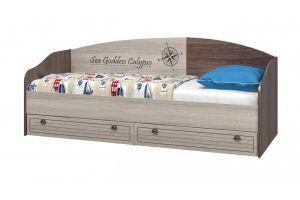 Калипсо, Диван-кровать 800 ИД 01.250