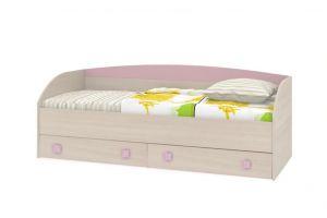 Pink, Диван-кровать 800 ИД 01.250а