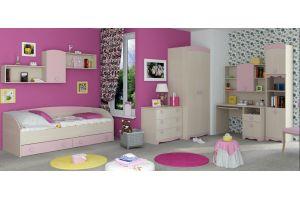 Pink розовая