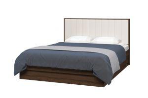 Моника-1, Кровать 1600 (без ортопеда) ИД 01.528