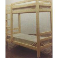 Ирши, Кровать двухъярусная
