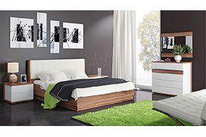 Спальни по хорошим ценам, классика, модерн, хайтек