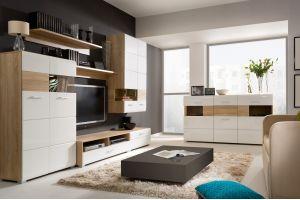 Модульные гостиные системы
