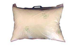 Подушка 50х70 см / бамбук / нестеганная