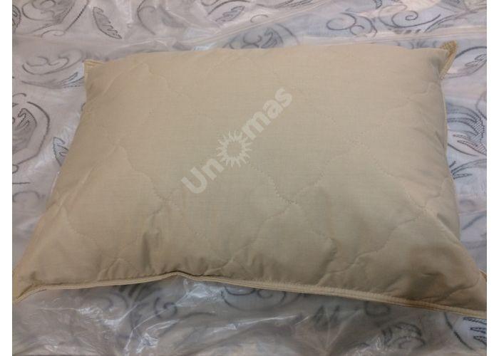 Подушка 50х70 см / лён / стеганная, Распродажа, Стоимость 850 рублей., фото 5
