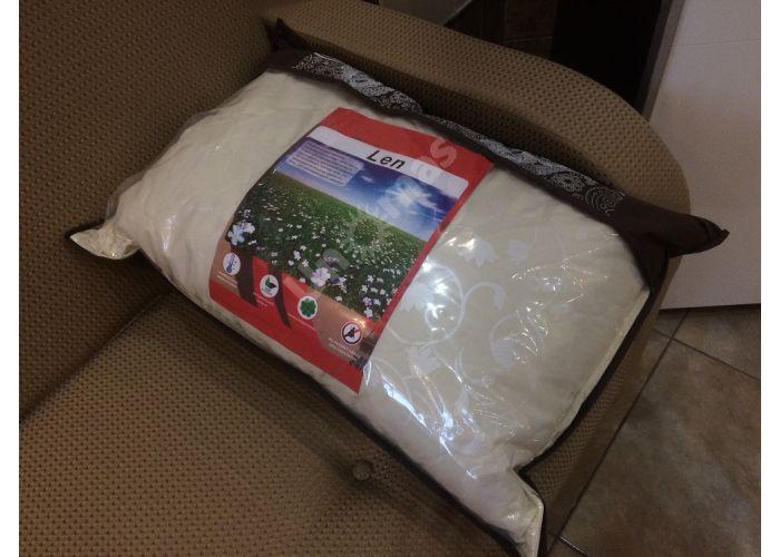 Подушка 50х70 см / лён / стеганная, Распродажа, Стоимость 850 рублей., фото 4