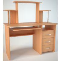 КС1 Компьютерный стол Бук
