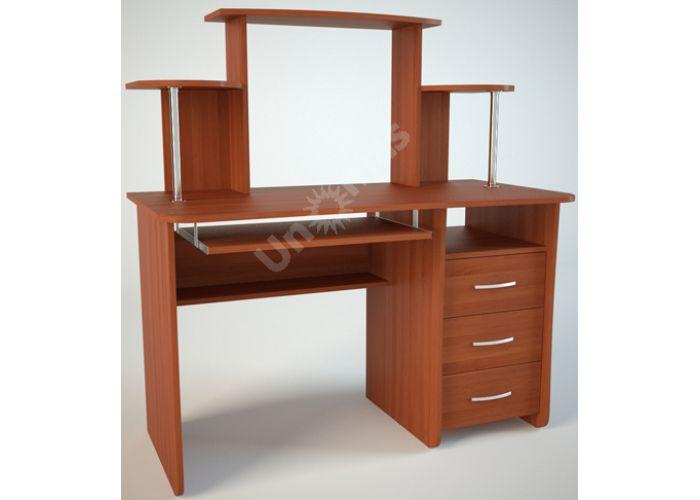 КС1 Компьютерный стол Груша, Офисная мебель, Компьютерные и письменные столы, Стоимость 6413 рублей.