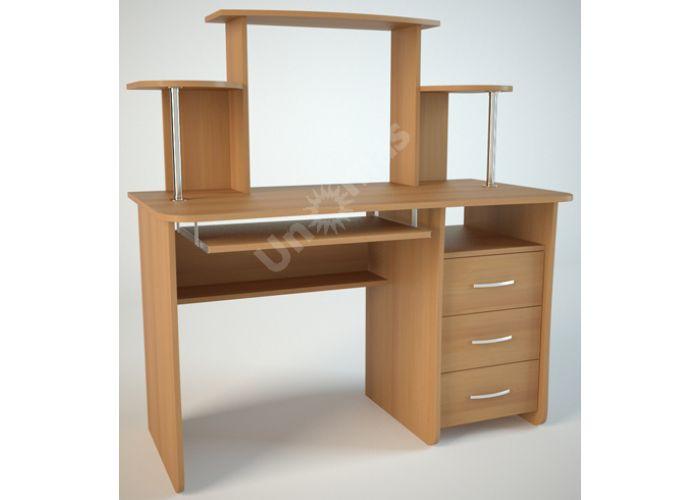 КС1 Компьютерный стол, Офисная мебель, Компьютерные и письменные столы, Стоимость 8190 рублей., фото 3