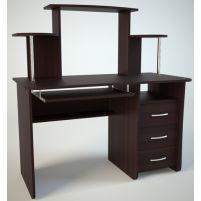 КС1 Компьютерный стол Венге