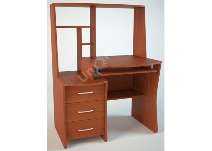 КС3 Компьютерный стол Груша, Офисная мебель, Компьютерные и письменные столы, Стоимость 5778 рублей.