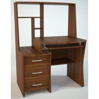 КС3 Компьютерный стол Орех