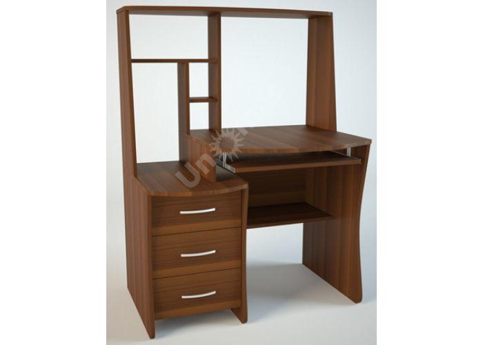 КС3 Компьютерный стол, Офисная мебель, Компьютерные и письменные столы, Стоимость 5778 рублей., фото 2