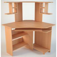 КС4 Компьютерный стол Бук