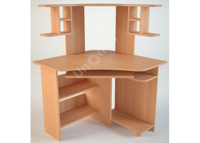 КС4 Компьютерный стол Бук, Офисная мебель, Компьютерные и письменные столы, Стоимость 5475 рублей.