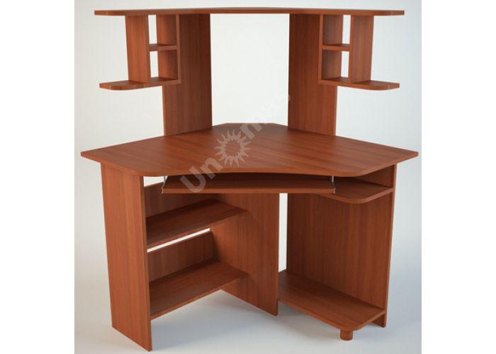 КС4 Компьютерный стол Груша, Офисная мебель, Компьютерные и письменные столы, Стоимость 5256 рублей.
