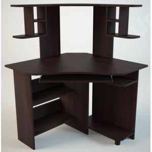 КС4 Компьютерный стол Венге