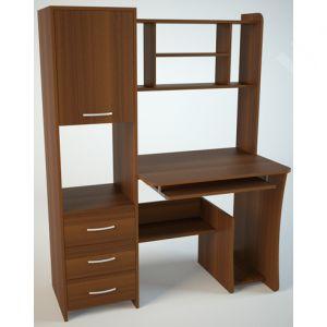 КС5 Компьютерный стол Орех