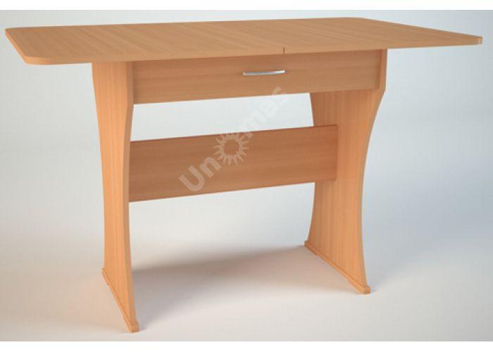 СО1 Стол обеденный раскладной, Кухни, Обеденные столы, Стоимость 3168 рублей.