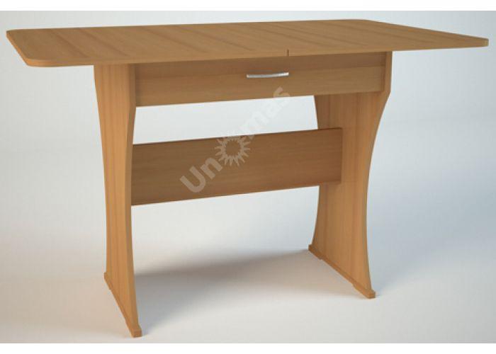 СО1 Стол обеденный раскладной, Кухни, Обеденные столы, Стоимость 4215 рублей., фото 6