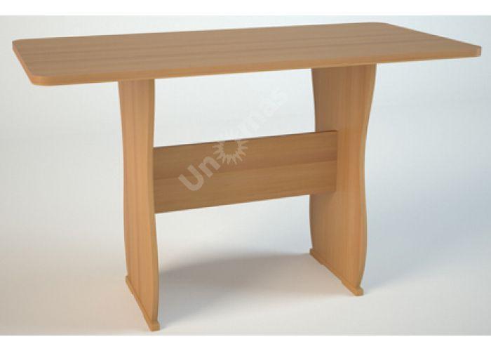 СО2 Стол обеденный Ольха, Кухни, Обеденные столы, Стоимость 2156 рублей.